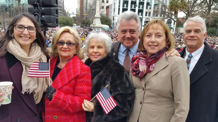 Join Rita Allison's Campaign